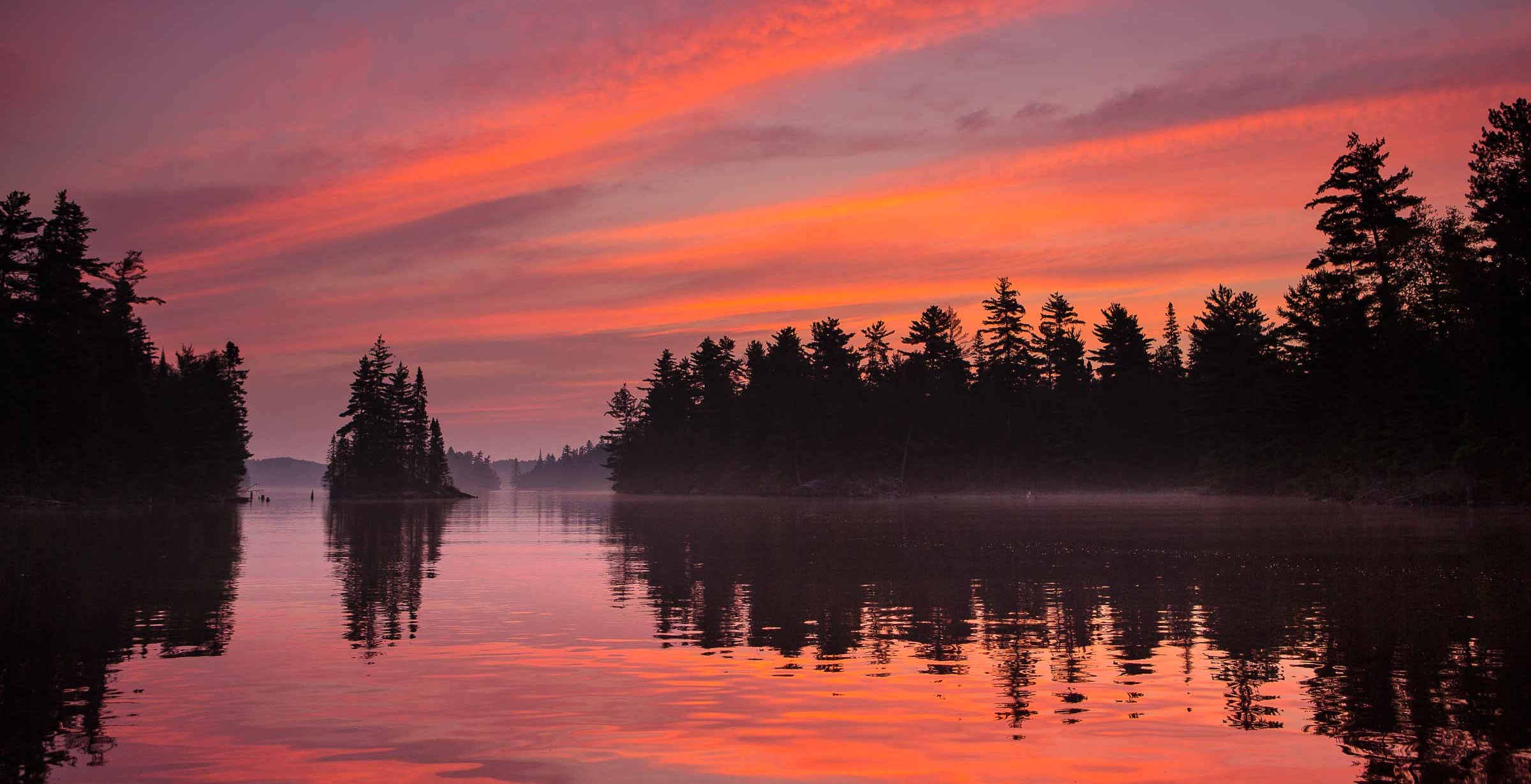 Hunting Canada Quebec Ontario Outfitter Taggard Bay Lodge